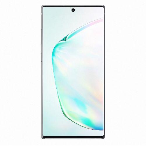 """Galaxy Note 10 Plus, 6.8"""", 12GB+256GB (Dual SIM), Aura Glow"""