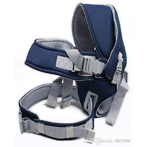 Generic Best and comfortable Baby Carrier - Blue @ Best ...