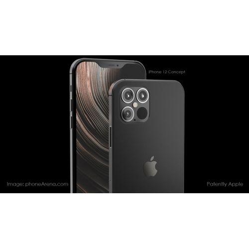 IPHONE 12PRO 128GB - 4GB RAM - DUAL SIM - BLACK