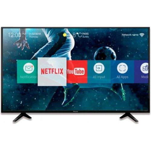 Infinix Televisions in Kenya 32 HD Android TV In-Built Wi-Fi