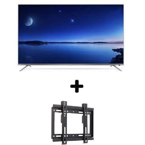 "Vitron Tv HTC3218 in Kenya 32"" DVBT2 FRAMELESS TV"