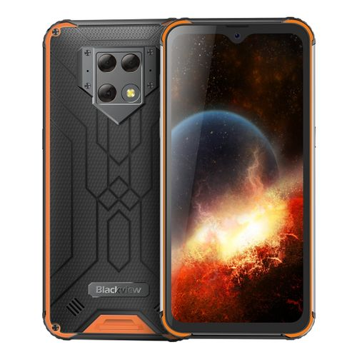 BV9800 Rugged Phone, 6GB+128GB, 6.3 Inch Android 9.0 Pie 4G