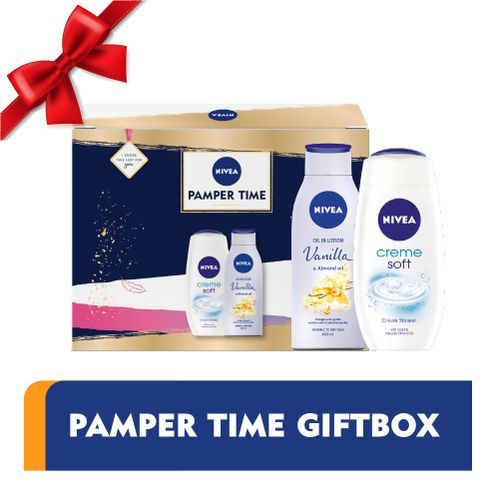 Pamper Time Giftbox
