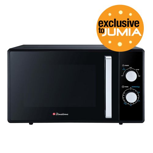 MWO-2520, 25L - Microwave Oven - Black