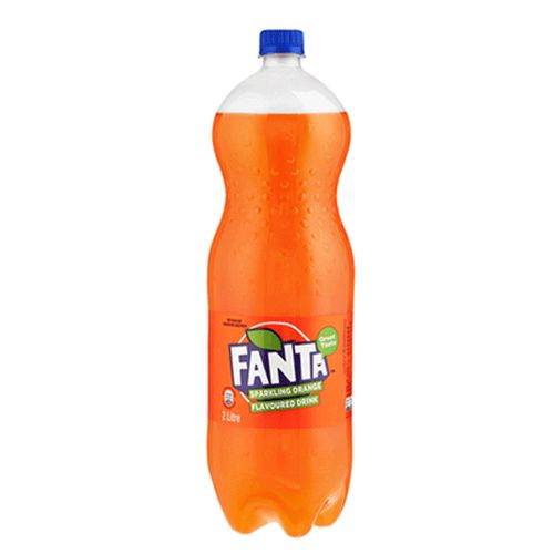 Fanta Cola