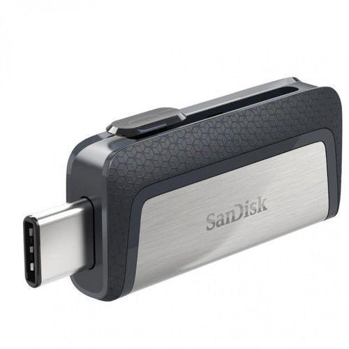 Ultra Dual USB Drive 32GB Type-C OTG