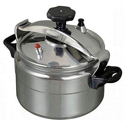 Aluminum Non Explosive Pressure Cooker - 5L