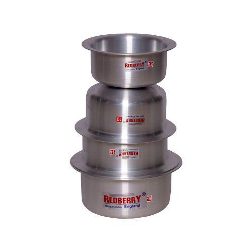 product_image_name-Redberry-SUFURIA 4PC Kitchen Aluminium SET (no 1-4 Smallest Set)-1