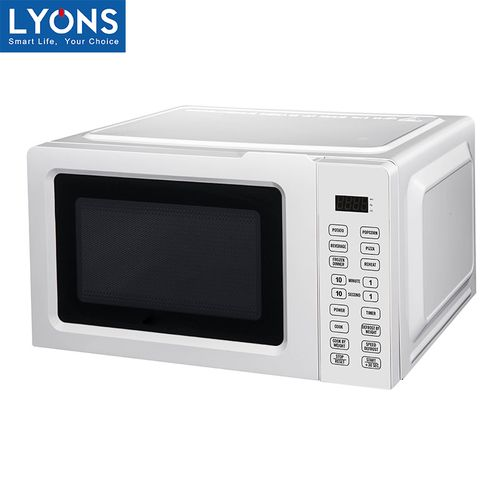 V1-Microwave Oven 20L White