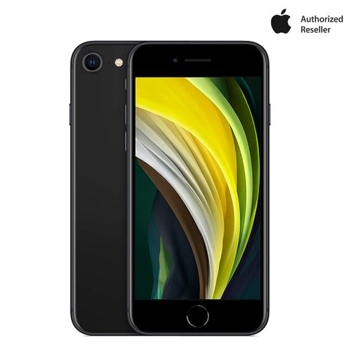 IPhone SE - Black - 128GB - New 2020 Model