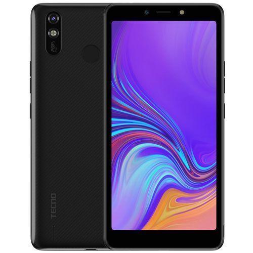 POP 2 Plus, 6'', 16GB + 1GB RAM (Dual SIM), Nebula Black
