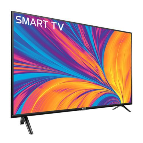 """32"""",S6500, Android Smart TV- Black"""