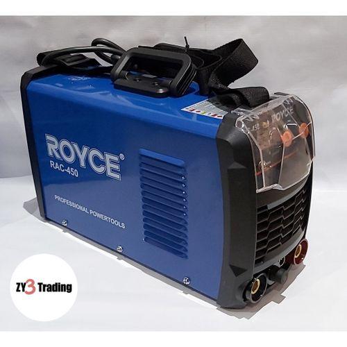 New Royce Inverter Welding Machine 300Amp