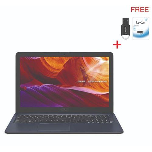 X543 INTEL CORE I5 LAPTOP- 8GB RAM, 1 TB HDD, 2 GB GRAPHICS & Windows 10