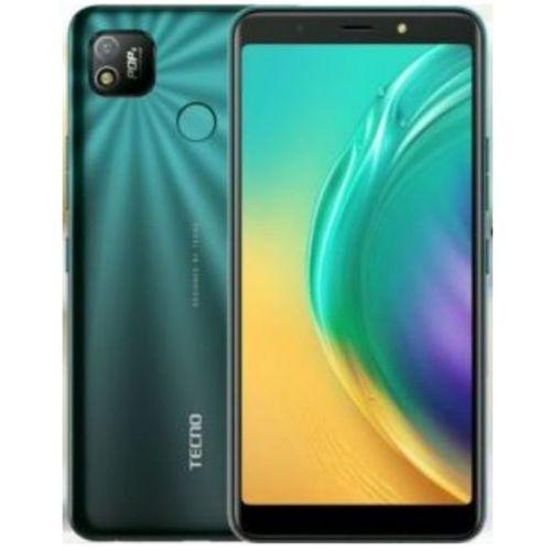 "Pop 4, 6.0"", 2GB+32GB, 3G (Dual SIM) 5000MAh-Green"