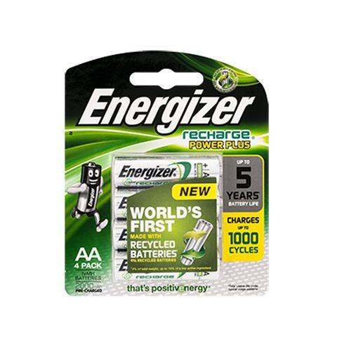 Energizer Recharge Plus Aa 4 Pack Best Price Online Jumia Kenya