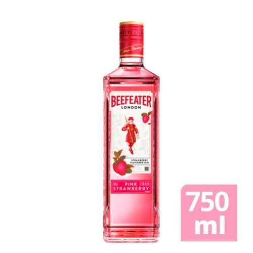 London Pink Gin - 750ML
