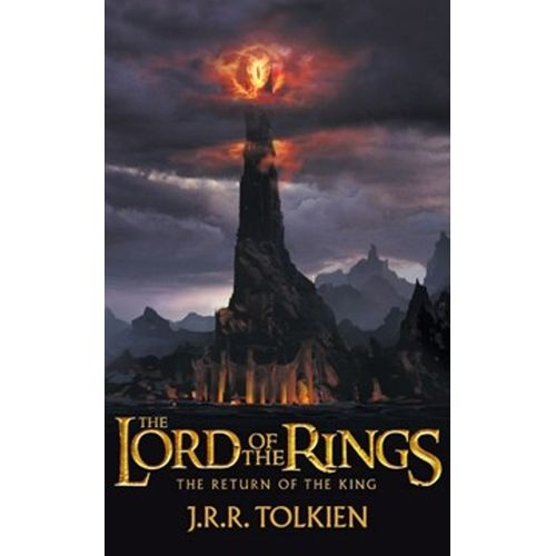 Lord Of The Rings #3 Return