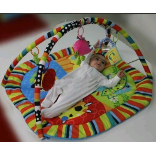 Generic Baby Play Mat-Multicolour @ Best Price Online ...