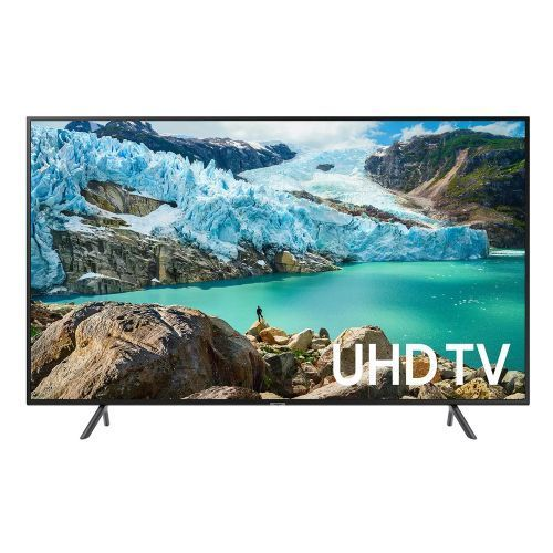 """58RU7100 - 58"""" - 4K UHD Smart Flat Screen - 7 Series - New Model - 2019 - Black"""