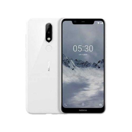 Nokia 5.1 Plus, 5.9