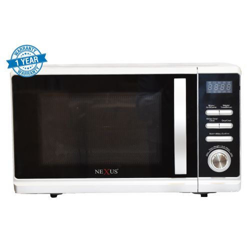 NXK-9231 MICROWAVE OVEN WITH GRILL 23 LTR (DIGITAL)