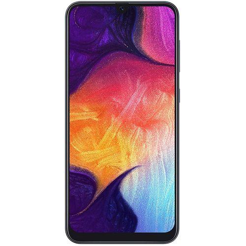 Galaxy A50 - 128GB - 4GB RAM, 4000mAh, Dual SIM 4G -Black