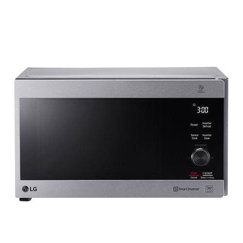 MH8265CIS - 42L NeoChef INVERTER Gril Microwave Oven - Stainless Steel