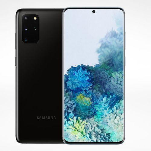 Galaxy S20 Plus, 6.7'', 8GB + 128GB, (Dual SIM) - Black