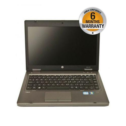 HP Refurbished Laptop Probook 6470 in Kenya Intel Core I5 - 4GB RAM - 500GB HDD - Grey
