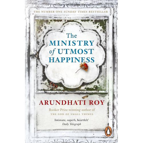 Ministry Of Utmost Happine