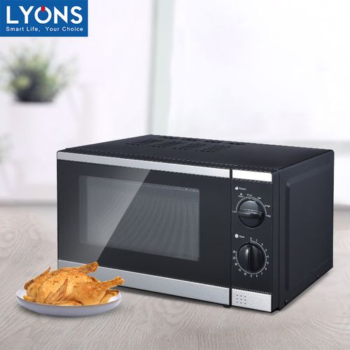 YW-20L Microwave Oven Glass