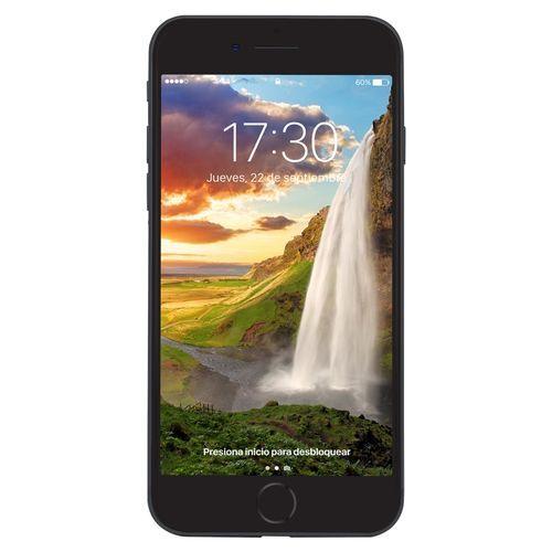IPhone 7 4.7 Inch Refurbished Smartphone 32GB - Black
