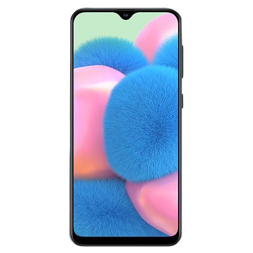 "Galaxy A30s, 6.4"", 64GB + 4GB (Dual SIM), Prism Crush Black"