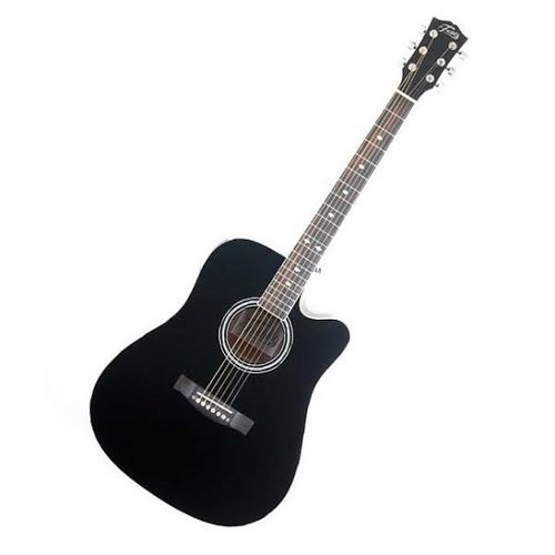Ibanez Semi Accoustic Guitar With Tuner Both Manual And Electric Best Price Online Jumia Kenya