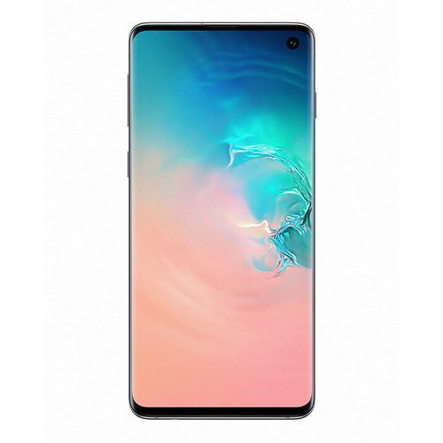 "Galaxy S10, 6.1"", 128GB + 8GB (Dual SIM), White"