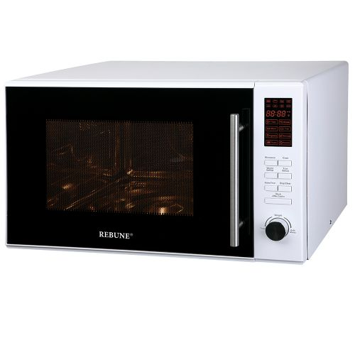 Microwave Oven, 30L/900W - White