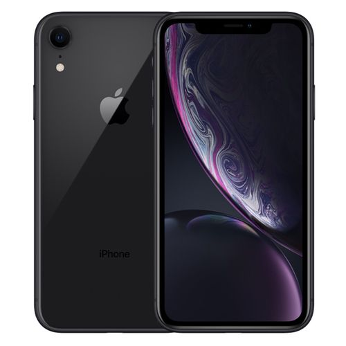 IPhone XR (Black 256GB ROM)