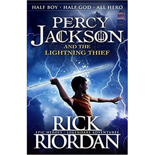Percy Jackson & The Lightn