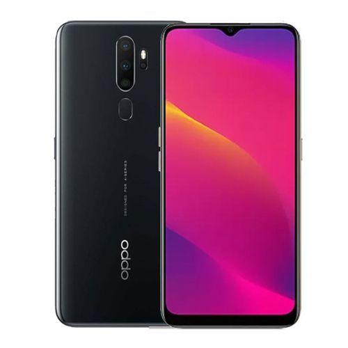 "A5 2020, 6.5"", 3GB + 64GB (Dual SIM), Mirror Black"