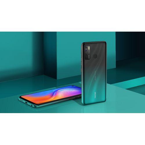 """Spark 5 Air, 7"""", 32GB + 2GB ,(Dual SIM), Ice Jadeite"""