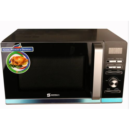 SMO4230 - Microwave-25 Litres