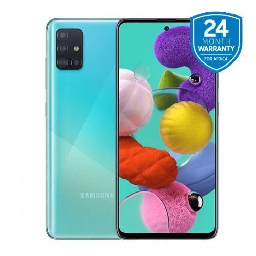 Galaxy A51, 6.5