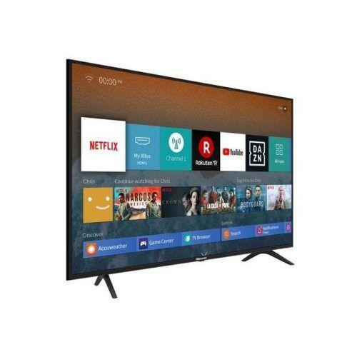 Nobel television NB43FHD in Kenya 43 FULL HD ANDROID TV