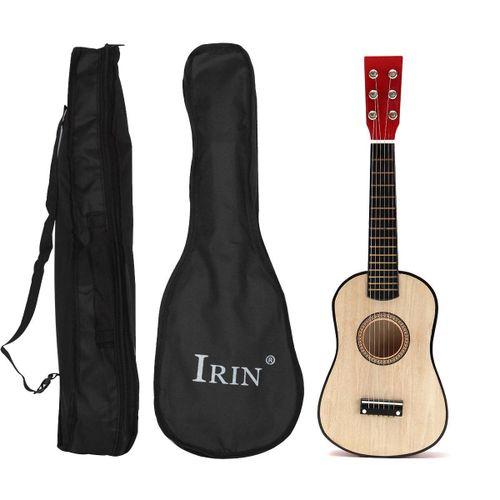 Generic 23 X27 X27 Beginner Practice Acoustic Basswood Guitar 6 String Children Kids Toy Gift Best Price Online Jumia Kenya