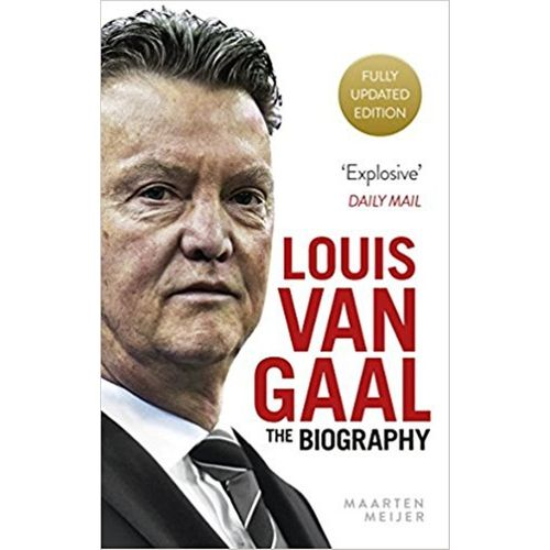 Louis Van Gaal-biography