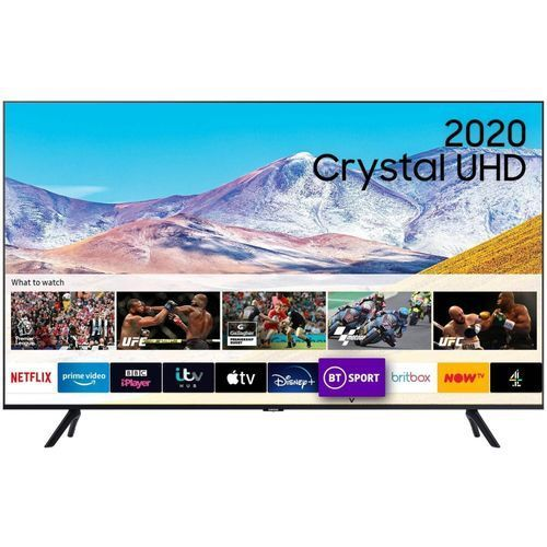 """43RU7100 - 43"""" - Smart UHD 4K LED TV - HDR"""
