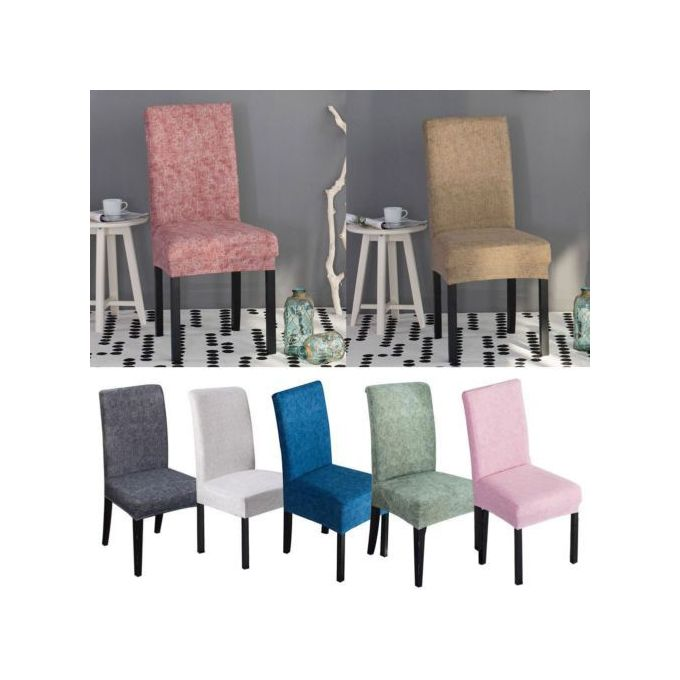 Cool Simple Stretch Wedding Banquet Chair Cover Party Decor Dining Room Seat Cover Andrewgaddart Wooden Chair Designs For Living Room Andrewgaddartcom