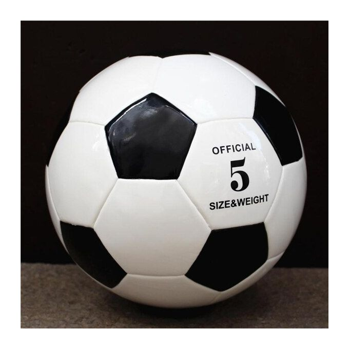 sale online shop best sellers super cheap Hot Sale professional soccer ball standard Size 5 PU leather seamless  training football for children and adults(as photoes)