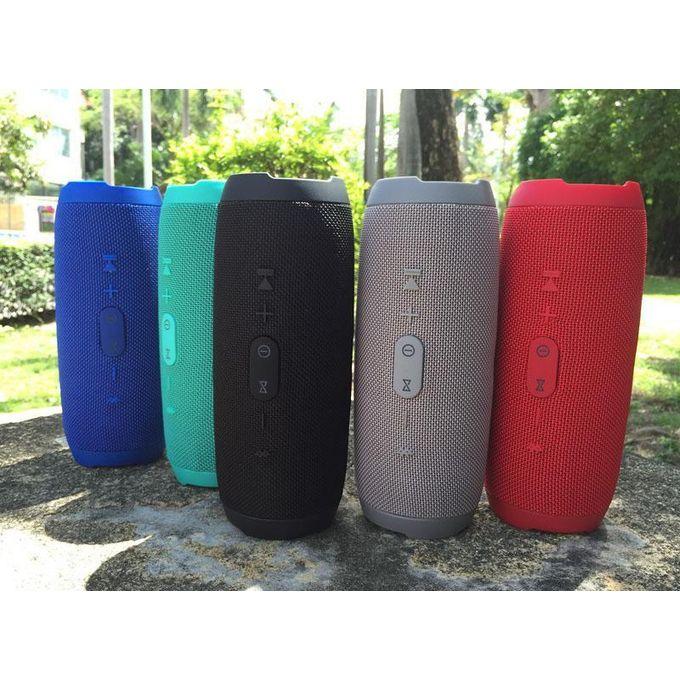 Generic Waterproof Bluetooth Speakerstereo Bass Best Price Online Jumia Kenya